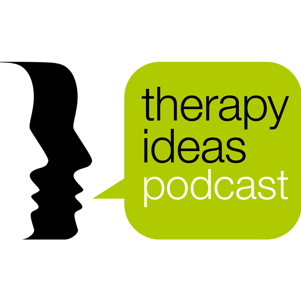 Therapy Ideas Live podcast